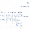 Testimonio Dr. Pietro Di Mauro Ceuta