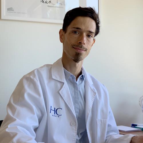 Dr. Xabier López Mérida