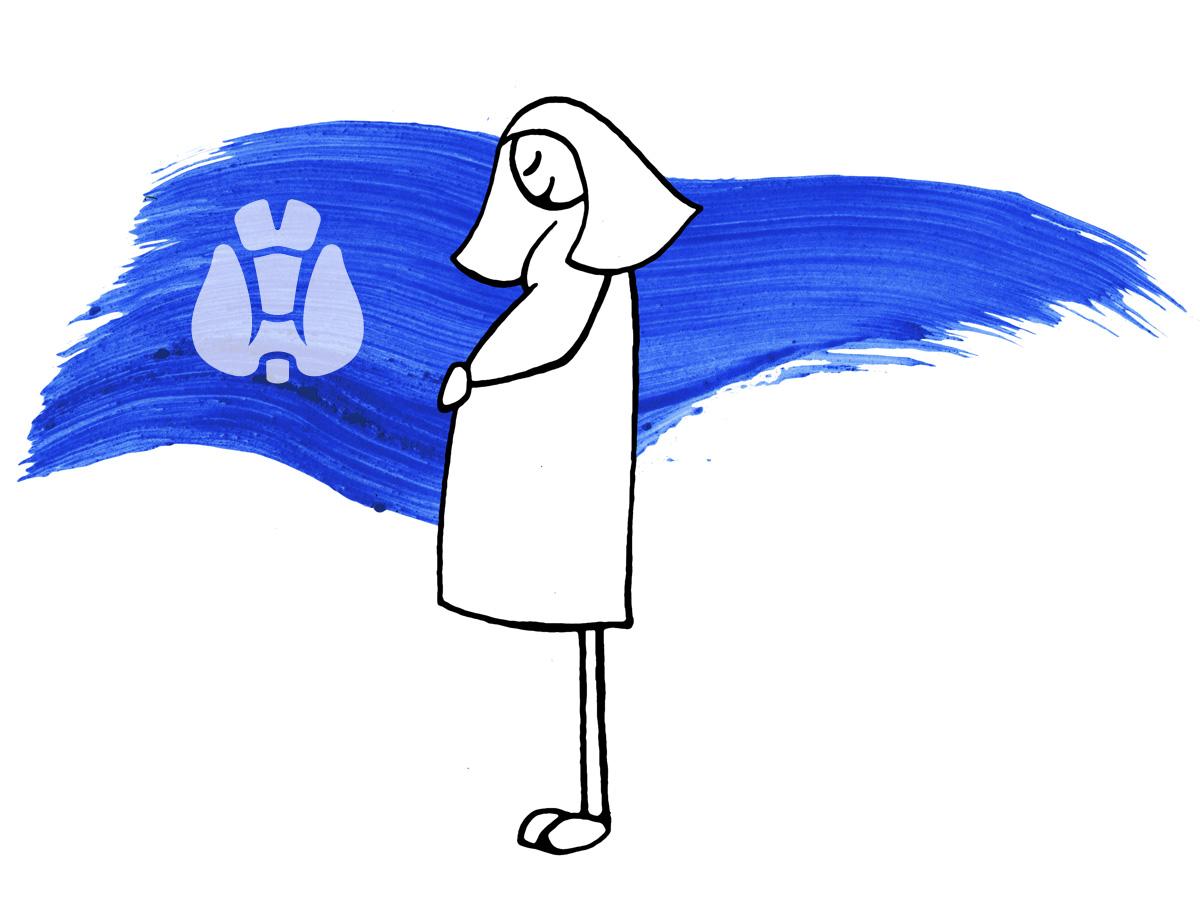 Embarazo e hipotiroidismo