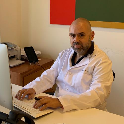 Dr. García Téllez
