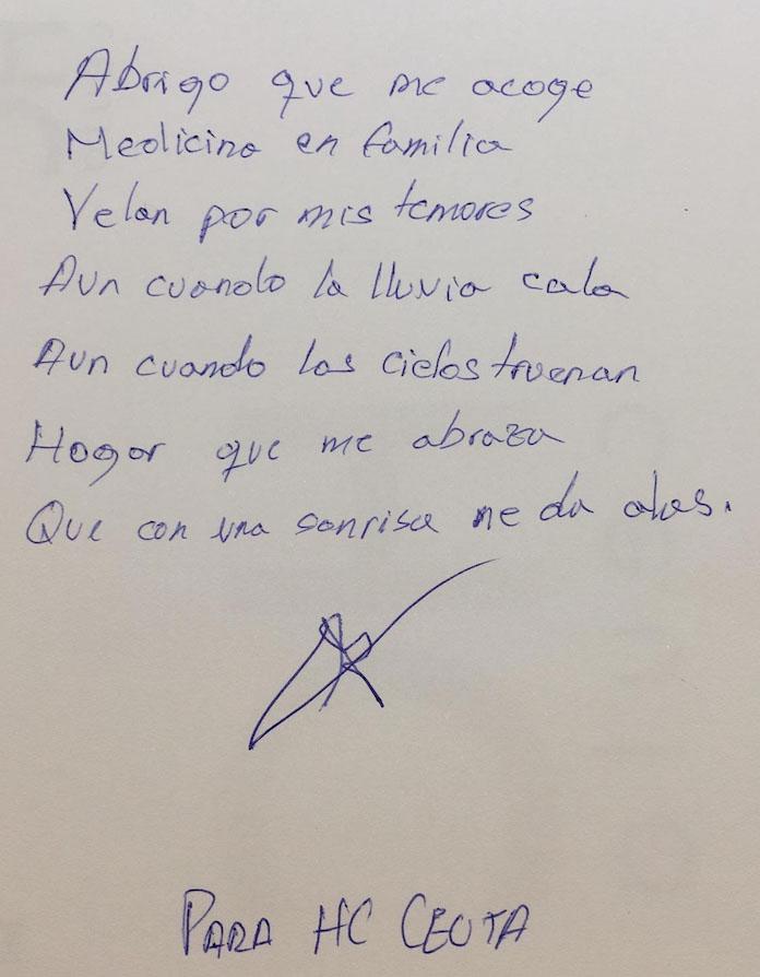 Psiquiatría en HC Ceuta