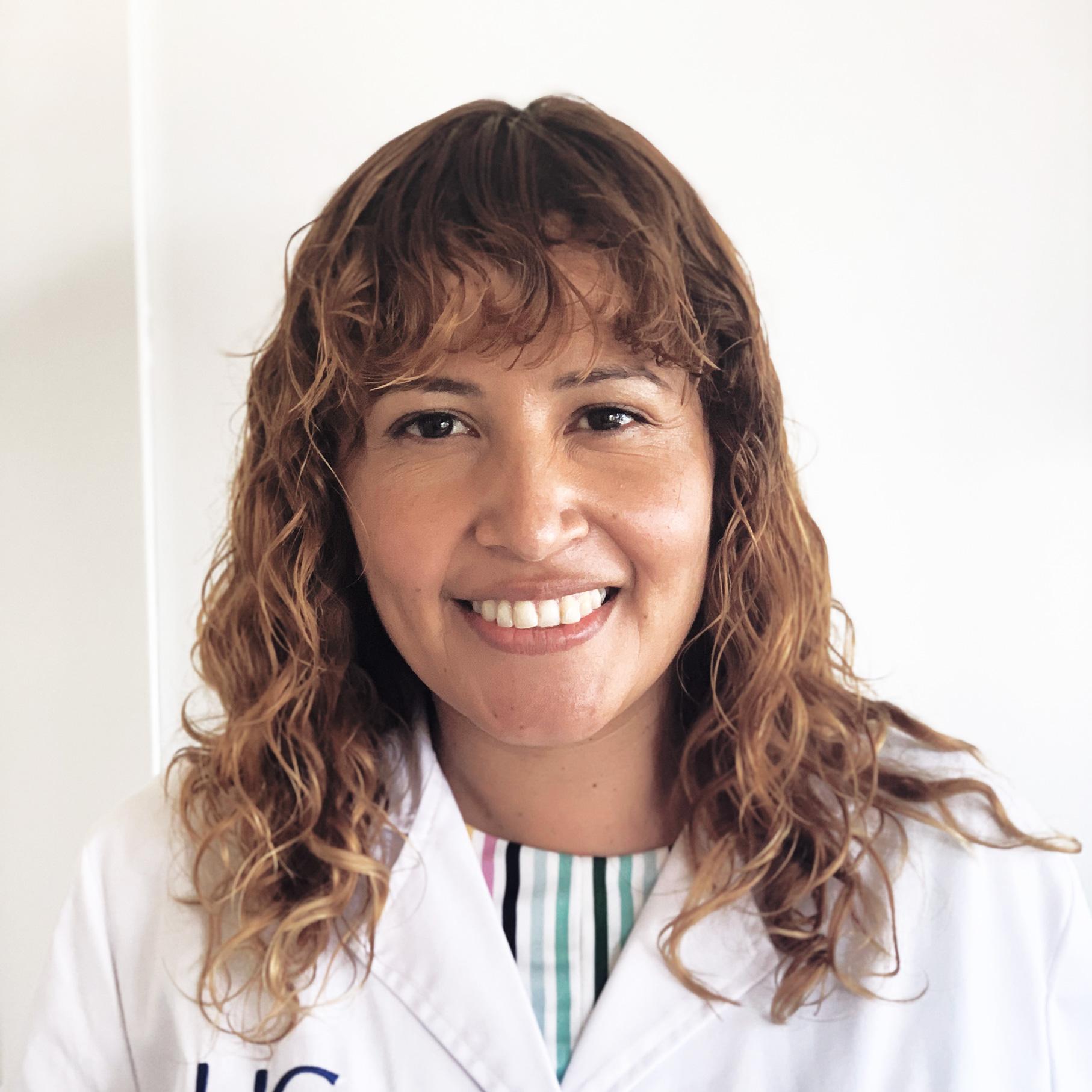 Dra. Carla Falconi